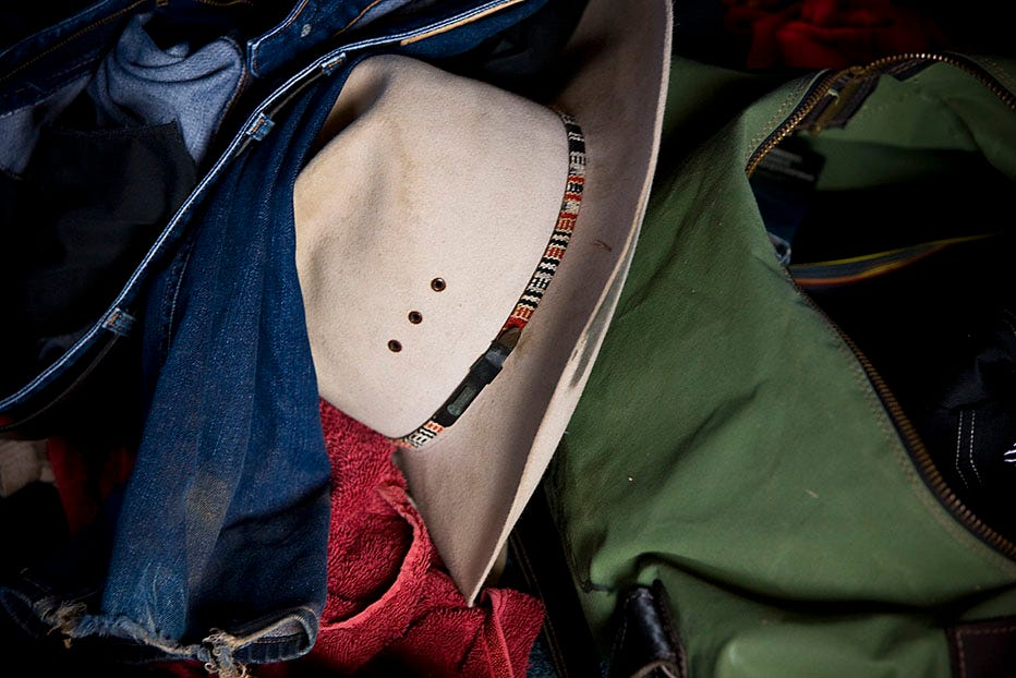 How to Measure for Your Akubra Hat
