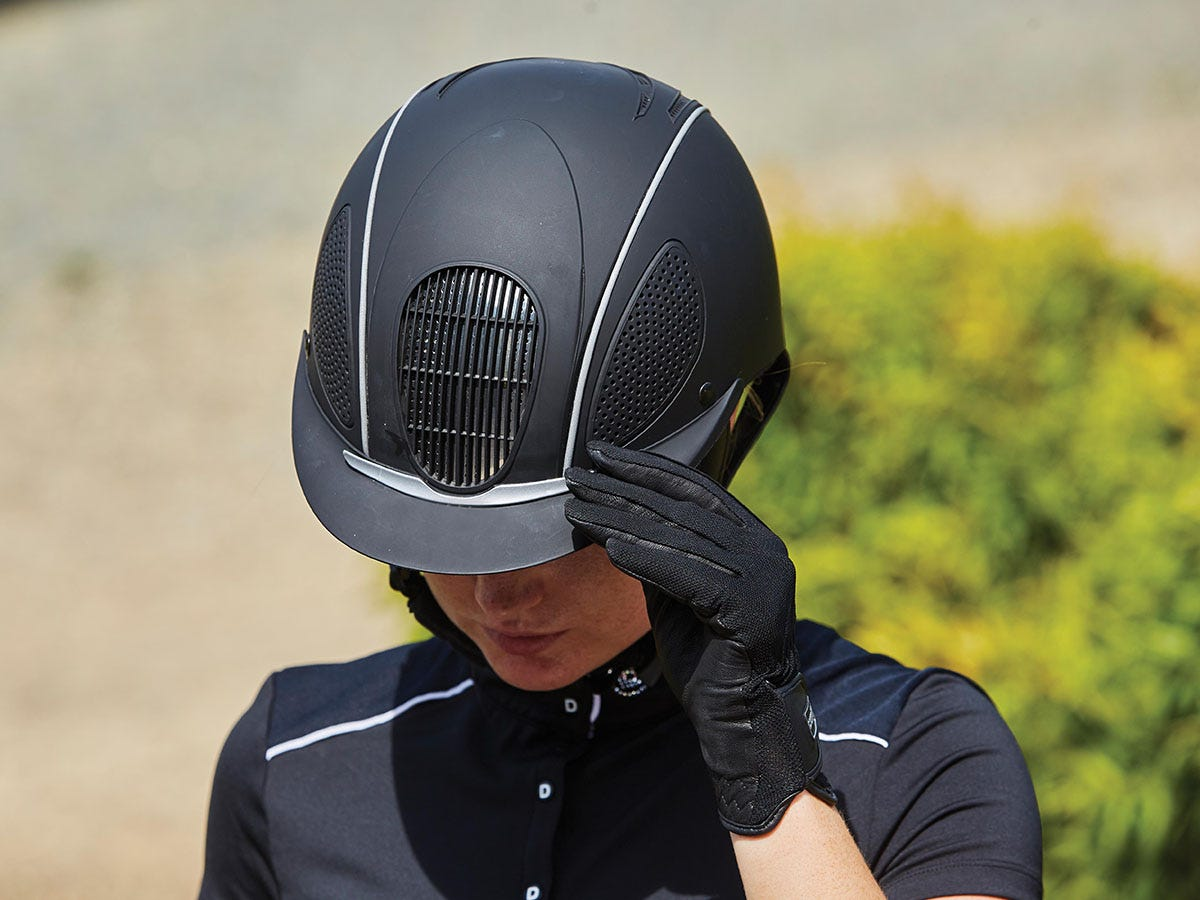 Important Safety Update for Helmets & Body Protectors