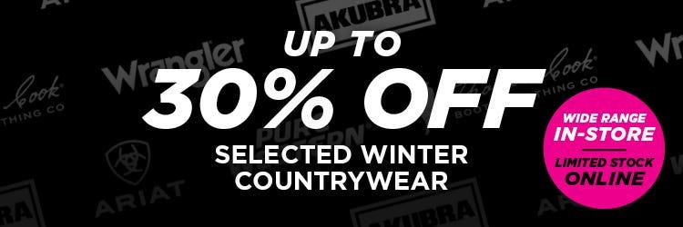 Countrywear