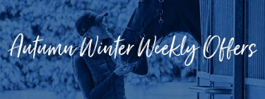 Autumn Winter Weekly Offers
