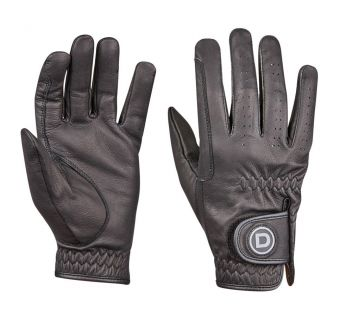 Everyday Goat Leather Gloves