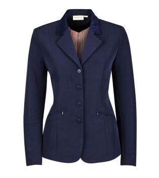 Michelle Tailored Riding Jacket