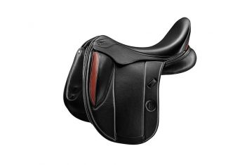 Lucia Mono Dressage Saddle
