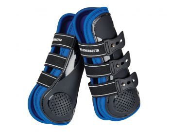 Pro Air Open Front Boots
