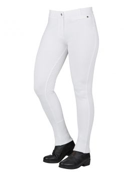 Supa-fit Zip Up Gel Full Seat Jodhpurs