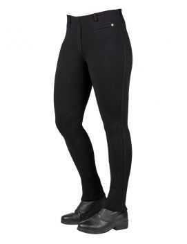 Supa-Fit Pull On Knee Patch Jodhpurs