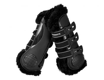 Pro Air Fleece Lined Open Front Boots