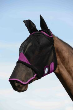 ComFiTec Durable Mesh Mask With Ears & Nose