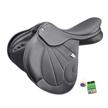 Victrix Show Jump Saddle Luxe Cair