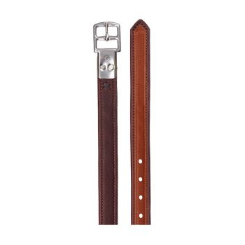 Stirrup Leathers Coloured Luxe