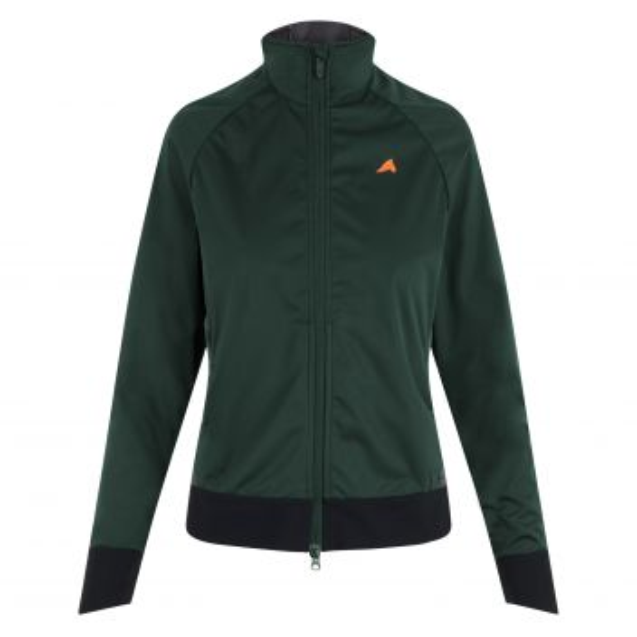 Minerva Softshell Jacket