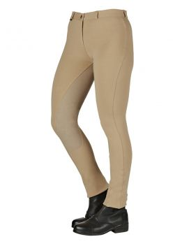 Cotton Full Seat Jodhpurs II