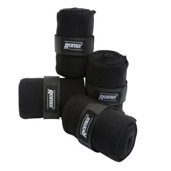 Nylon Bandages 4 Pack
