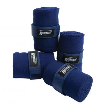 Nylon Bandages 4 Pack
