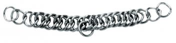Twin Link Curb Chain