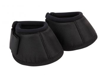 Deluxe Non-twist Bell Boots