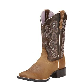 Womens Quickdraw Boot