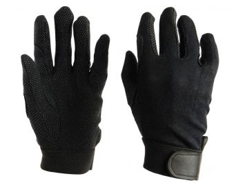 TRACK RIDING GLOVES