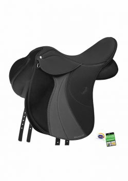 Winteclite All Purpose Saddle With Cair