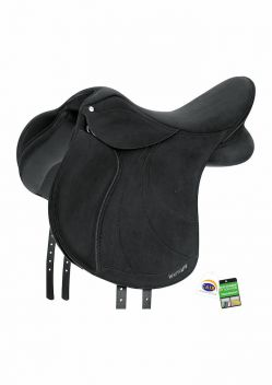Winteclite All Purpose D-Lux Saddle With Cair