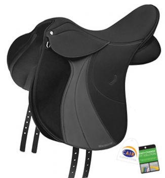 Winteclite Pony All Purpose Saddle With Cair
