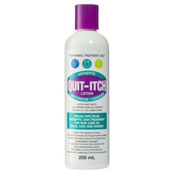 Quit Itch