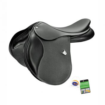 Elevation Saddle With Cair