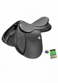 Hunter Jumper Saddle With Cair