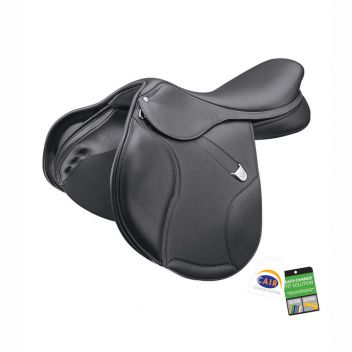 Elevation + Saddle With Rear Flexibloc & Cair