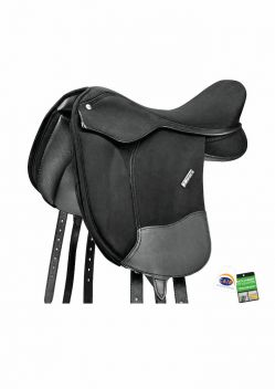 Pro Pony Dressage Saddle With Cair