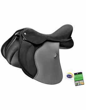 2000 Pony All Purpose Saddle With Cair II
