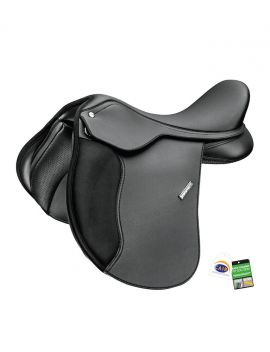 500 Pony All Purpose Saddle With Cair II