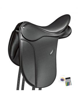 250 Dressage Saddle With Cair