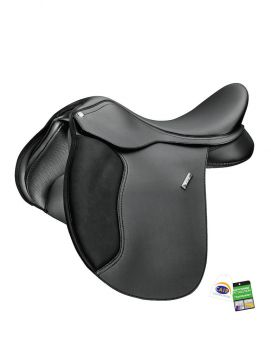 500 Wide All Purpose Saddle With Cair