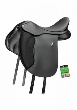 500 Wide All Purpose Saddle With Flock