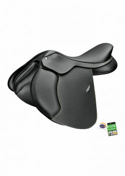 500 Close Contact Saddle With Cair