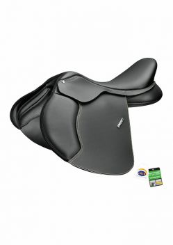 500 Jump Saddle II