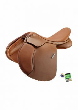 500 Jump Saddle With Cair II