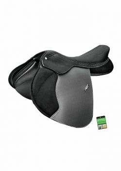 Pro Jump Saddle With Cair II