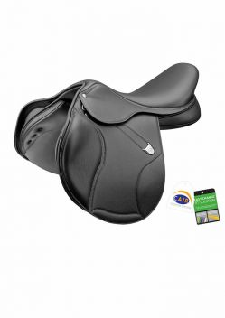 Elevation + Saddle With Deep Seat Rear Flexibloc & Cair