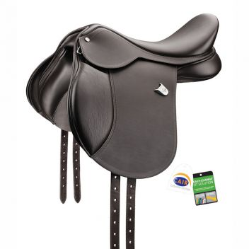 Pony All Purpose Saddle With Cair