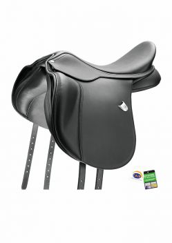 Wide All Purpose Saddle With Cair