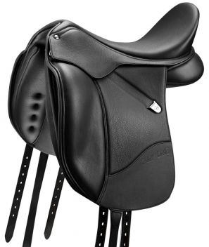 Isabell Saddle With Adjustable Bar & Cair III