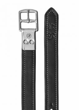Stirrup Leathers Luxe