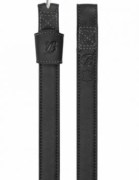 Luxe Leather Webbers