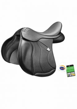 All Purpose + Saddle With Cair II