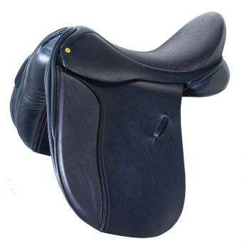 Country Eloquence Dressage Saddle