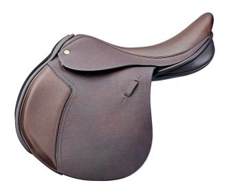 Country Solare Jump Saddle