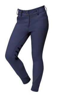 Prime Gel Knee Patch Breeches Childs