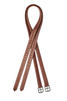 Luxe Stirrup Leathers